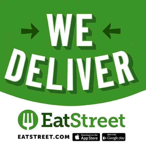 We Deliver - EatStreet