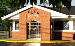 Manderfield's Bakery - Menasha